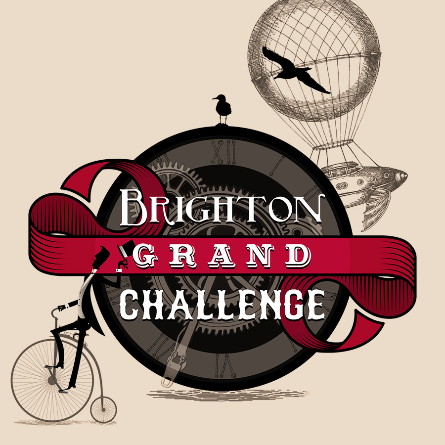 Brighton Grand Challenge thumbnail